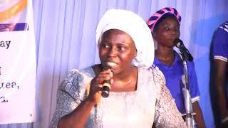 Evang. Mrs Ranti Adeyemi