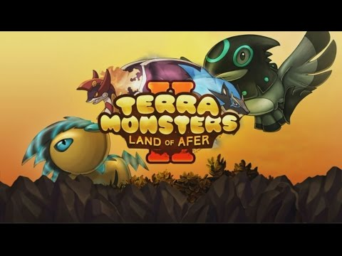 Terra Monsters 2 – Android Gameplay HD