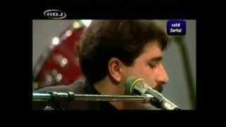 Hozan Serhat   AX KURDISTAN Video