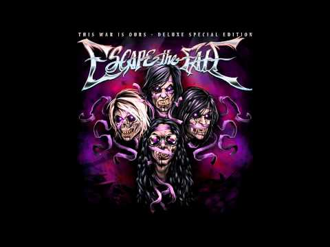 Escape The Fate This War Is Mine Clown Remix