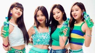 Download Video LISA Joined in Coca Cola Korea   상쾌함이 쏟아진다! 스프라이트 새 모델 '블랙핑크(BLACKPINK) MP3 3GP MP4