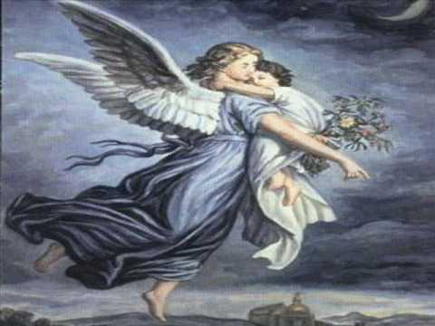 Angel Babies Gone To Soon  Set To Angelis