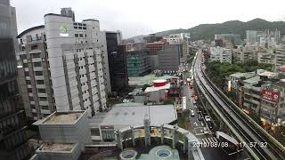 Фото  Taiwan  Live View Demonstration  Mygvcloud UBLC1301Outdoor