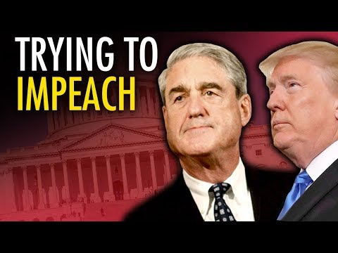 Andrew McCarthy Reveals Disturbing Truth About Mueller's Investigation Into Trump