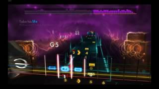 Rocksmith 2014: Take No Prisoners-Megadeth [CDLC]
