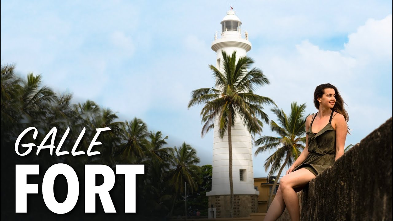 Whores in Galle