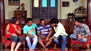 Robo Family - ರೋಬೋ ಫ್ಯಾಮಿಲಿ - 18th February 2015 - Full Episode