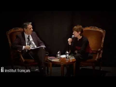 French Passions: Posy Simmonds on Flaubert