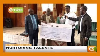 VIUSASA launches programme to hold artists