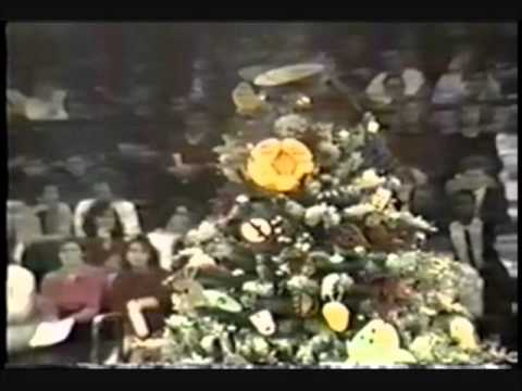 Woodford County High School Video Yearbook 1987-1988