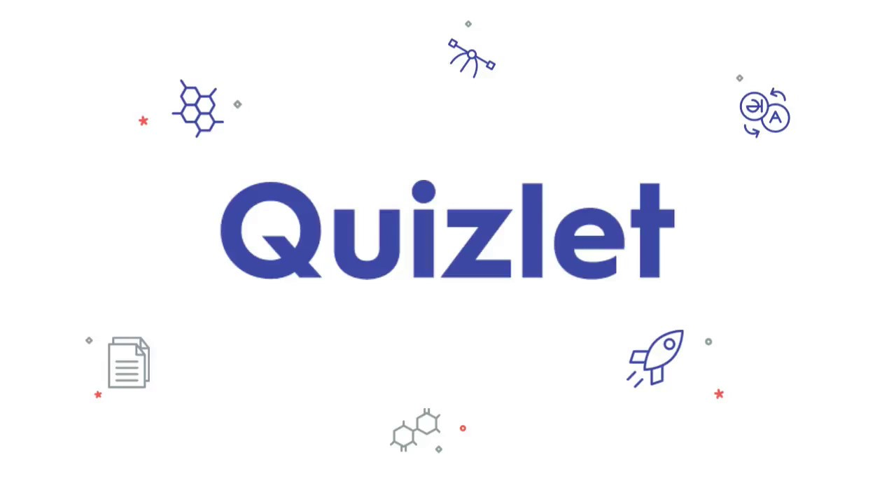Academic Technology Webinar: Quizlet (22:39)
