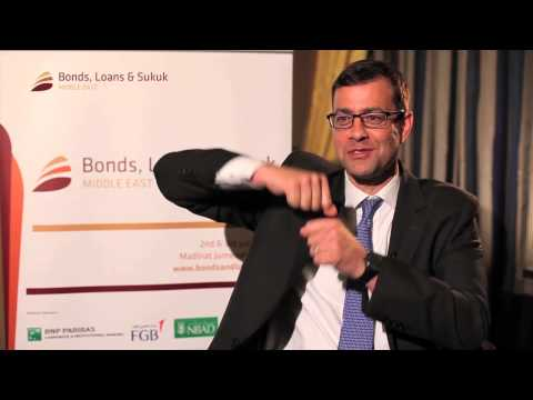 Interview with Andrew Jameson from Mitsubishi UFJ Financial Group (MUFG)