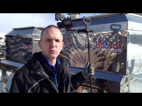 Chaudi re au bois bilovax ls950 b415 ls bilodeau youtube for Fournaise au bois exterieur
