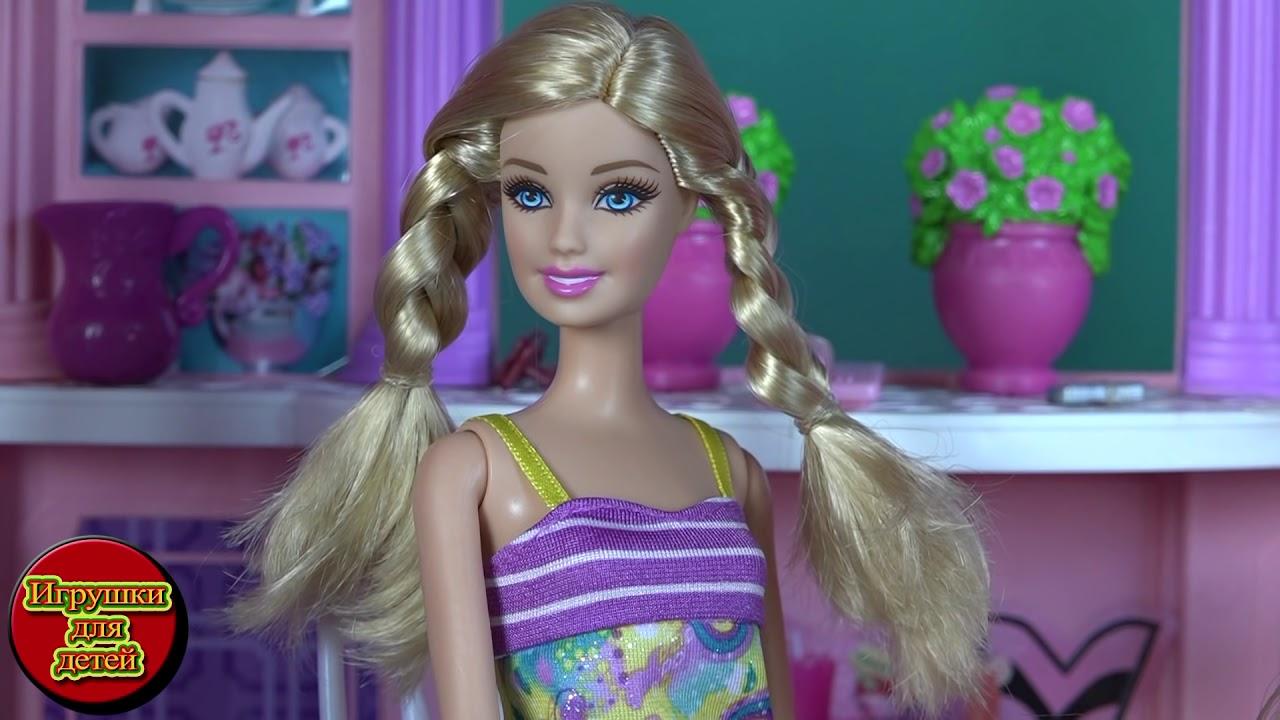 Барби куклы сериал Барби возвращение в прошлое, смотреть ...