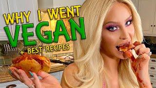 WHY I WENT VEGAN | Gigi