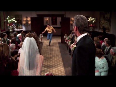Two and a Half Men - I'm Alan Harper, I'm Not Having Sex [HD]