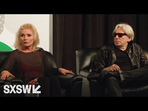 SXSW Interview: Blondie (Full Session) | Music 2014 | SXSW