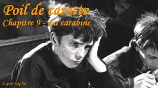 Poil de Carotte - Chapitre 9 : La carabine