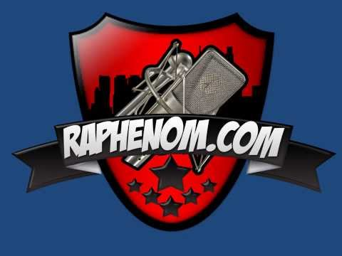 Raphenom Mixtape Distribution Submission Guidelines