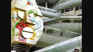 The Alan Parsons Project / Genesis Ch. 1 v. 32