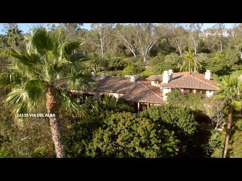 Concierge Auctions | Rancho Santa Fe $7.5M | No Reserve
