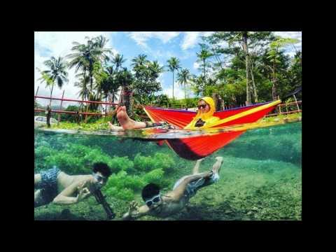 5 tempat wisata paling hits di lampung