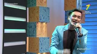 Kata Hatiku - Rendy Faliq | Feel Good Show 2018