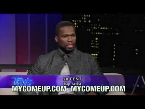 50 Cent's Words of Wisdom