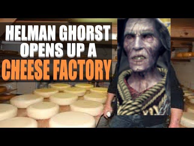 Warhammer 2 Helman Ghorst Goes Full Cheese Livestream