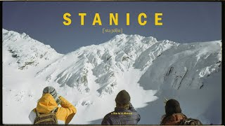 STANICE - Full Movie