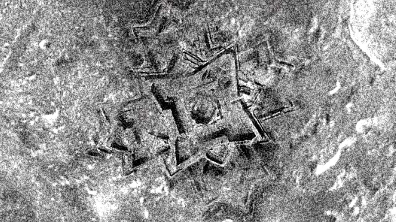 Resultado de imagen de china revela bases en la luna