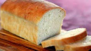 Pão Caseiro Que Não Precisa Sovar – Receita Caseira e Simples de Fazer