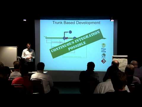 The Death of Continuous Integration  Steve Smith - Agile on the Beach 2015