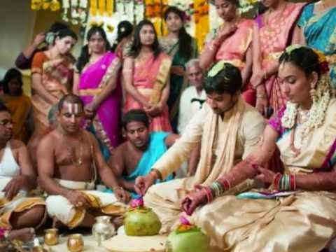 Telugu Actor Nani Anjana S Wedding