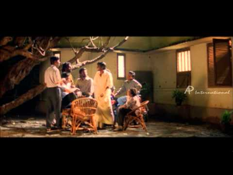 Aasai | Tamil Movie | Scenes | Clips | Comedy | Songs | Vadivelu Cracking Jokes
