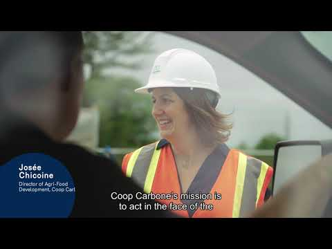 Imagine energy differently at the farm – renewable natural gas