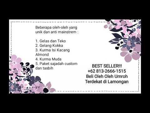 Daftar Perlengkapan Haji dan Umroh Wanita Yang Harus Dibawa Oleh-Oleh Haji dan Umroh Surabaya Perlen.