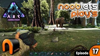 ARK Aberration Nooblets Play