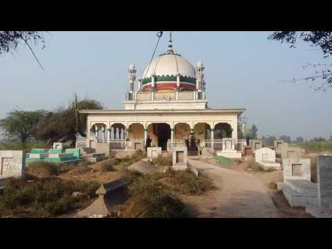 Darbaàr Hazrat Shah Behlol dryaaai Pindi Bhattian