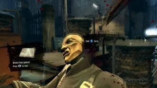 Dishonored - R-R-R Rampage - Gameplay (Xbox 360)
