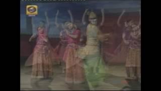 Kathak Dance - Krishna Leela by Vidha Lal
