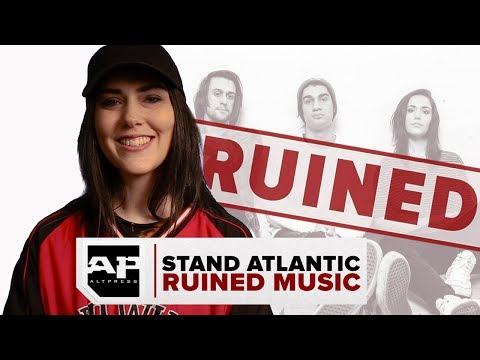 Stand Atlantic Talk About 'Ruined Music' With Alternative Press
