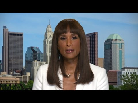 Beverly Johnson On Bill Cosby Court Docs: 'I Wasn't Surprised. It Is Sad.'