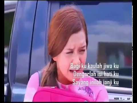 Mr Donat Karamel OST+Lirik- Bahrain Rahman [Jangan Kecam Cintaku]