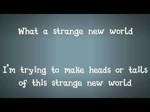 This Strange World (Instrumental/Karaoke) — My Little Pony: Equestria Girls