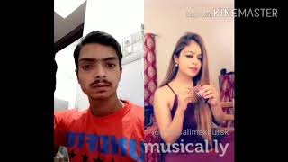 New musically talented boy masum.by soif ali