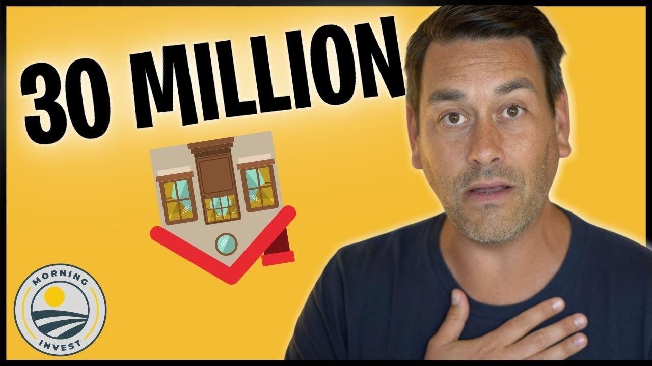 Eviction Crisis Like We've Never Seen - 30 Million ...