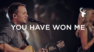 Bethel Live- You Have Won Me Ft. Brian Johnson