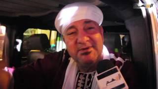 بالفيديو .. سيد الشاعر يغني لمصر