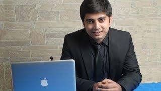 Hitesh Choudhary resume